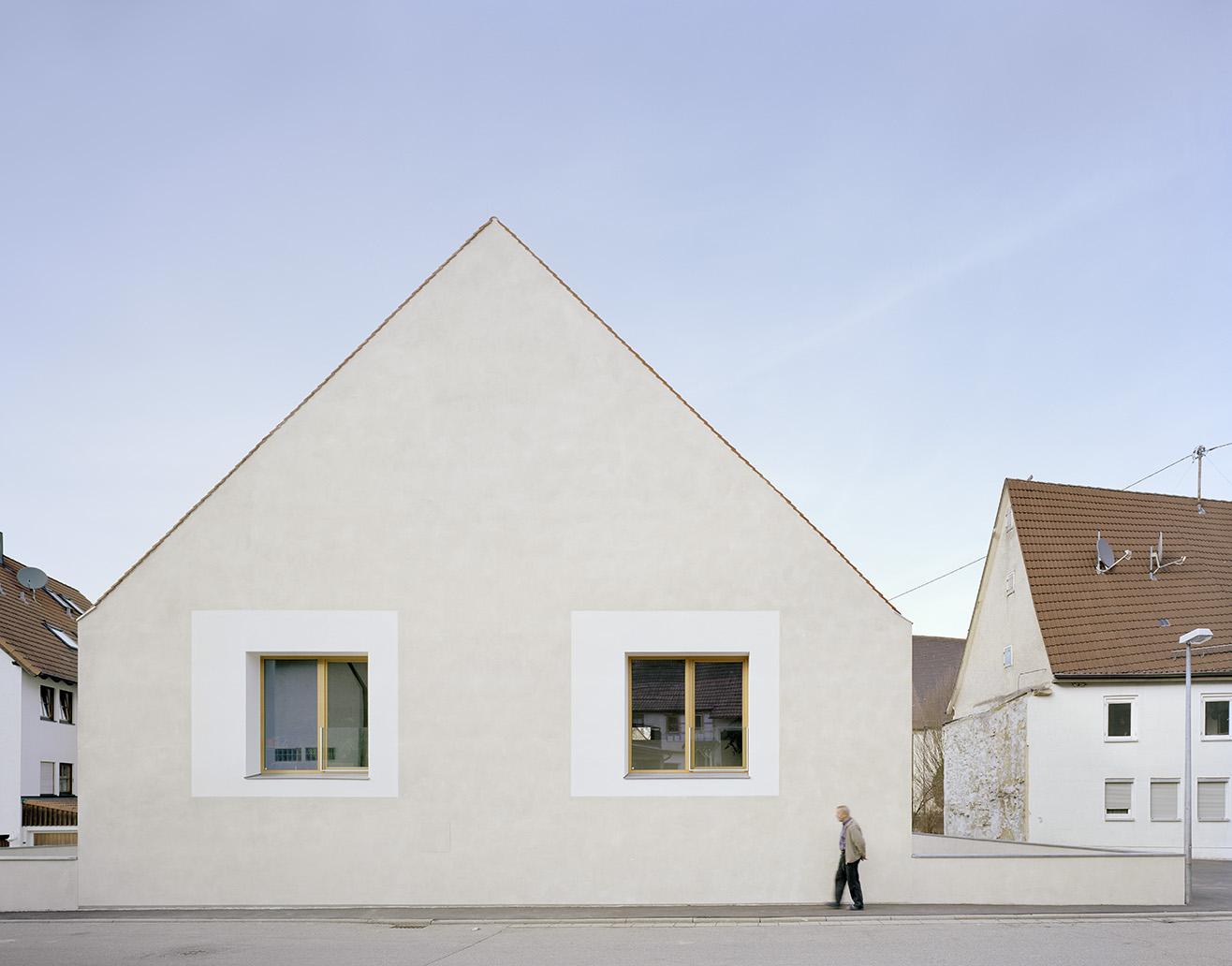 kaestle&ocker - Kath. Gemeindehaus St. Laurentius