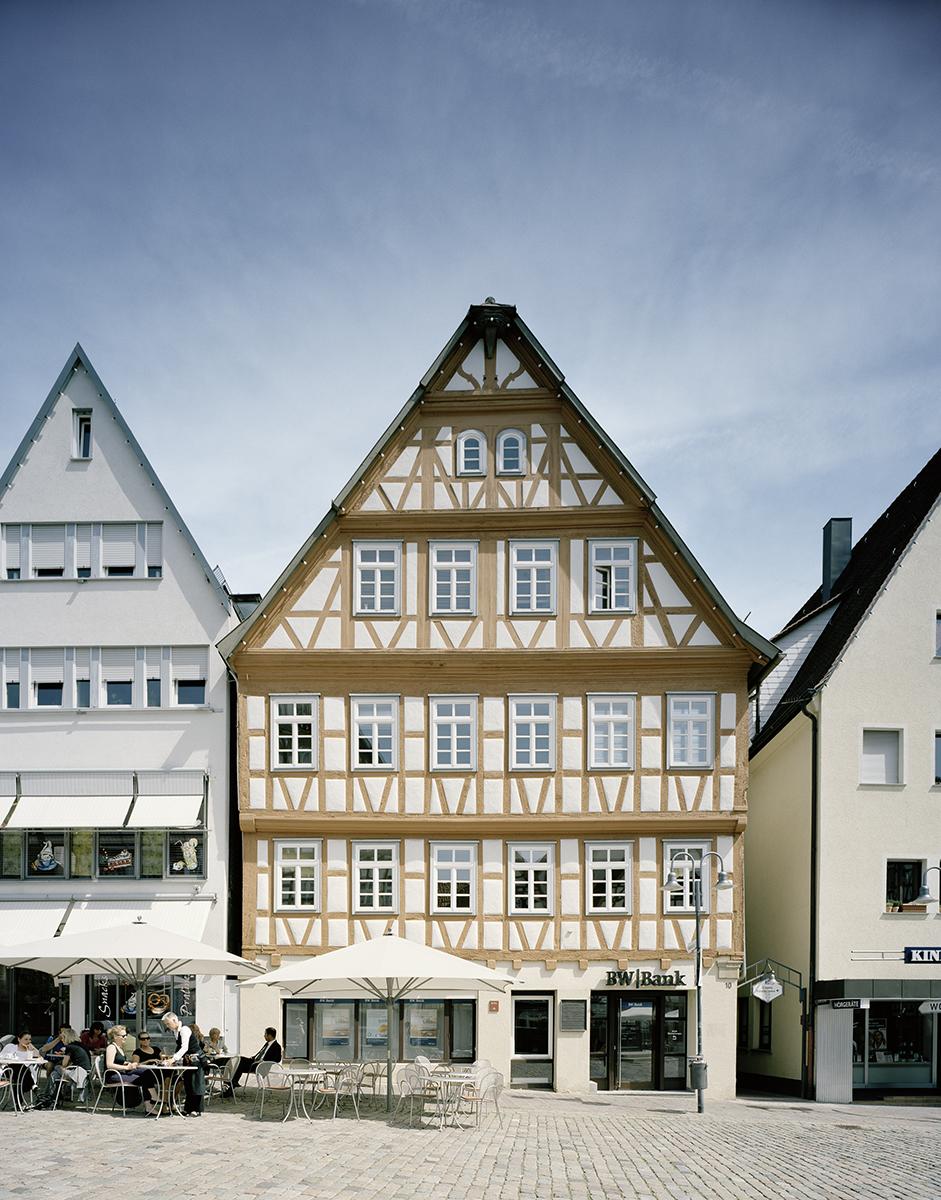 kaestle&ocker - BW Bank am Marktplatz
