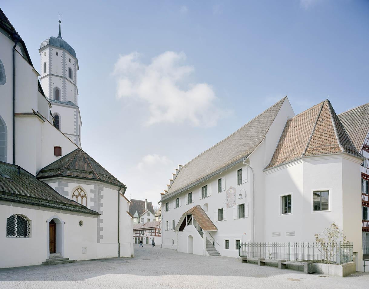 kaestle&ocker - Kath. Gemeindezentrum St. Martin und St. Maria