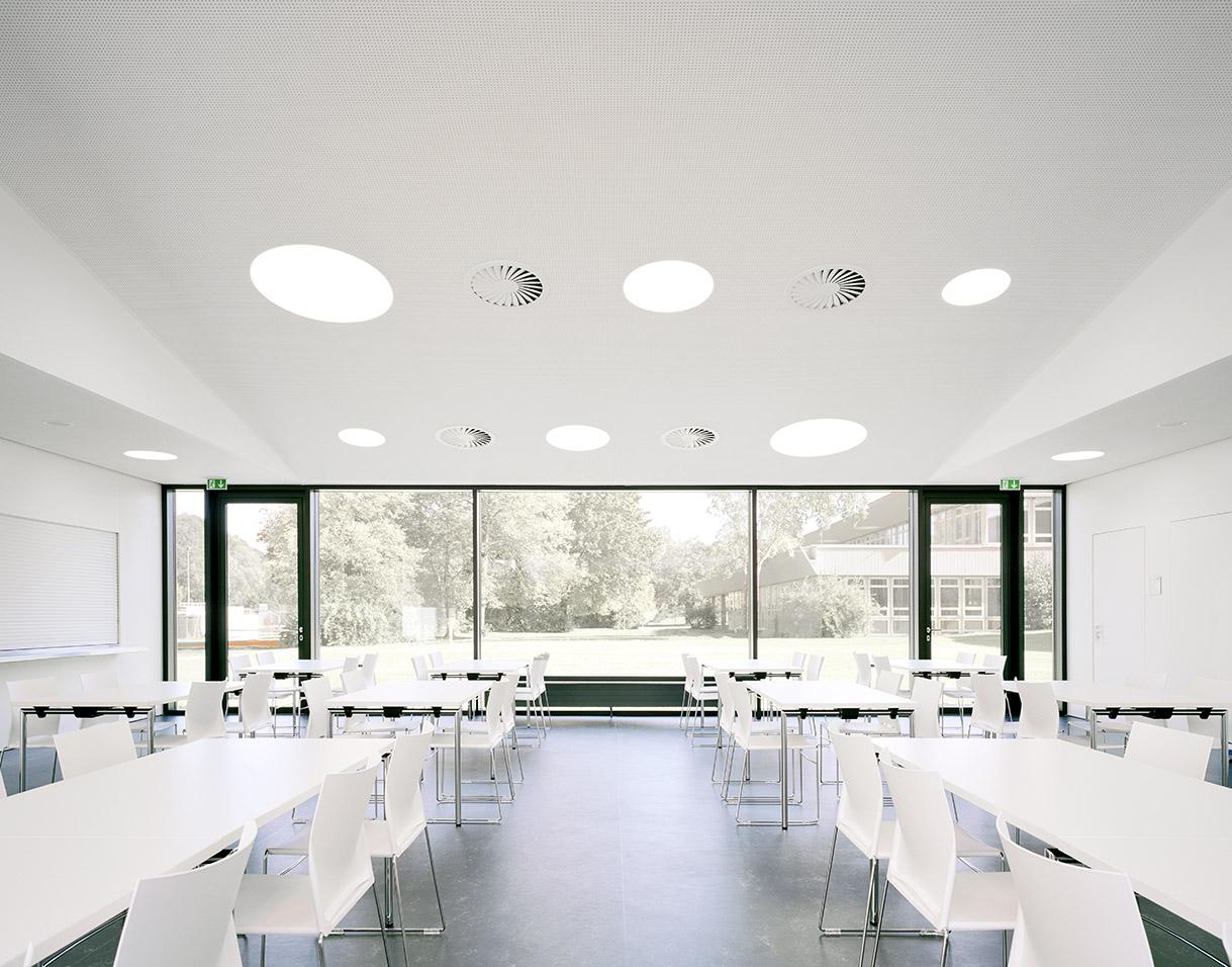 kaestle&ocker - Erweiterung Realschule