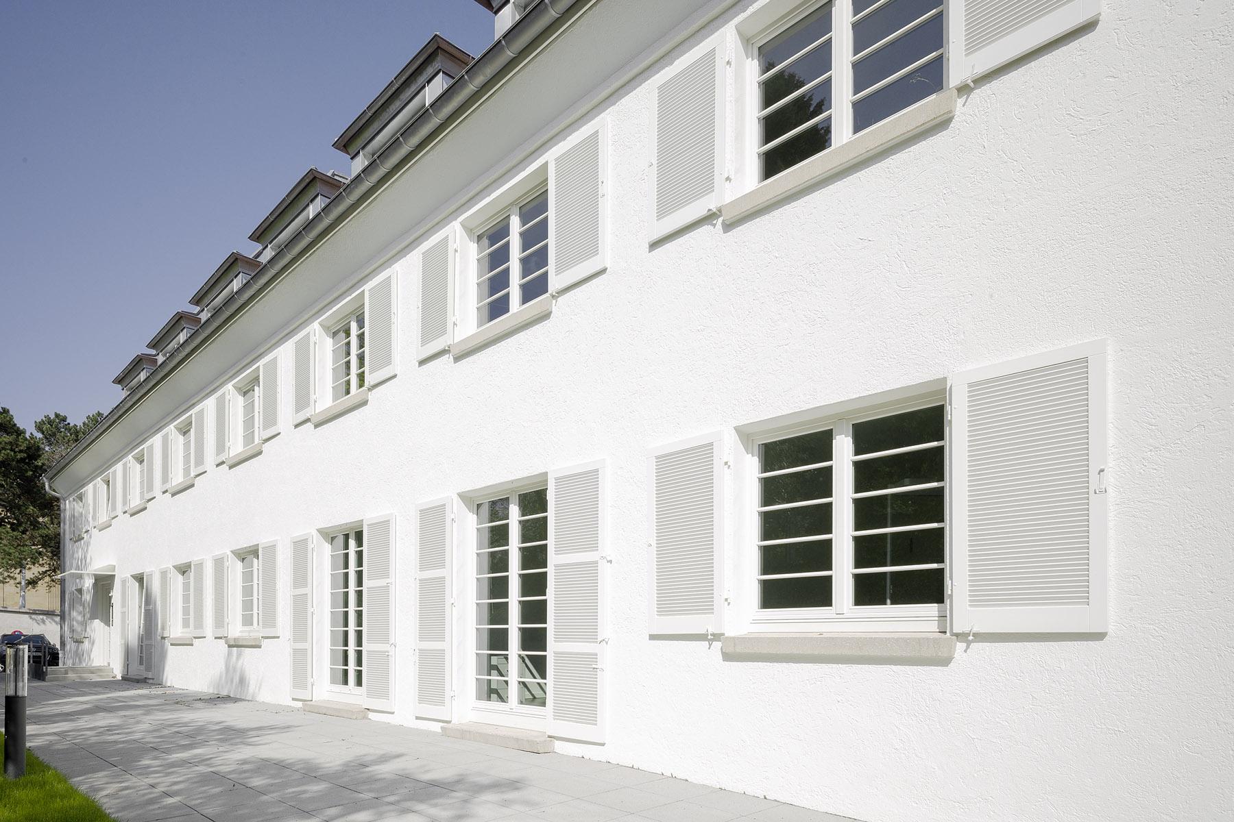 kaestle&ocker - Sandbergerstraße