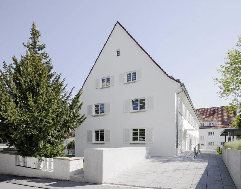 Sandbergerstraße