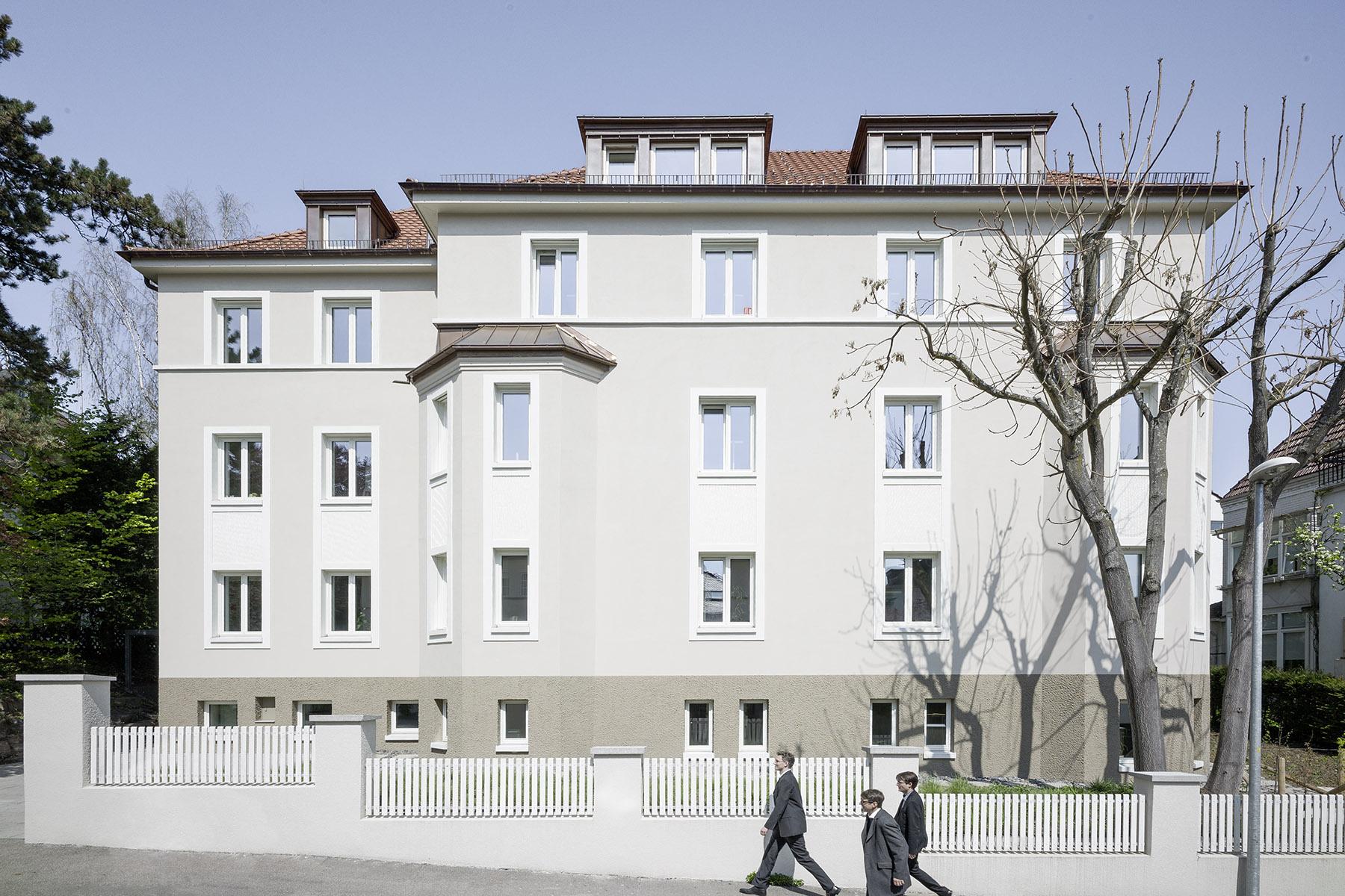 kaestle&ocker - Schönleinstraße