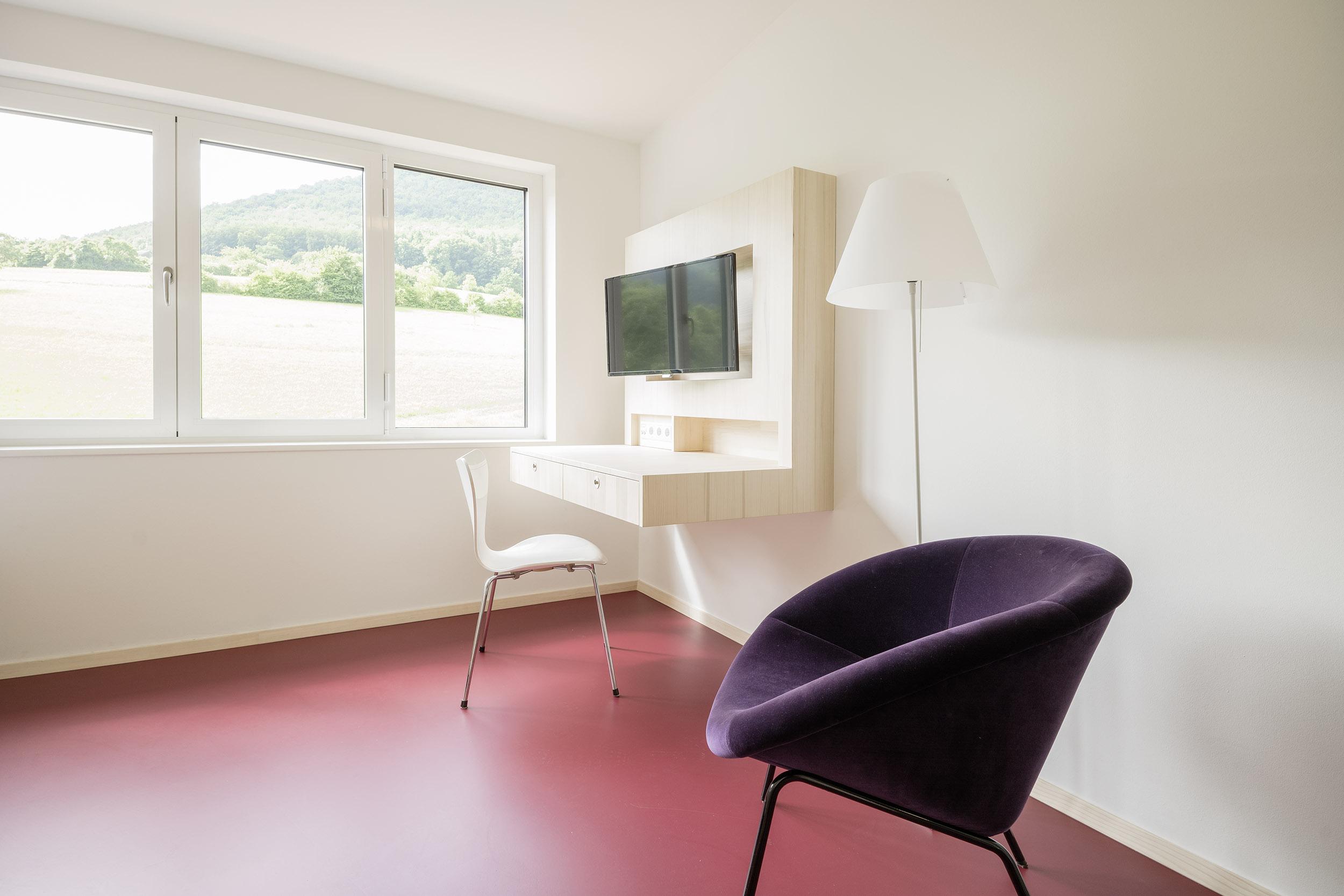 kaestle&ocker - Luise von Marillac Klinik
