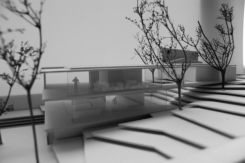 kaestle&ocker - Neubau Wohnhaus