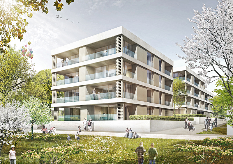 kaestle&ocker - Stadtoval Aalen