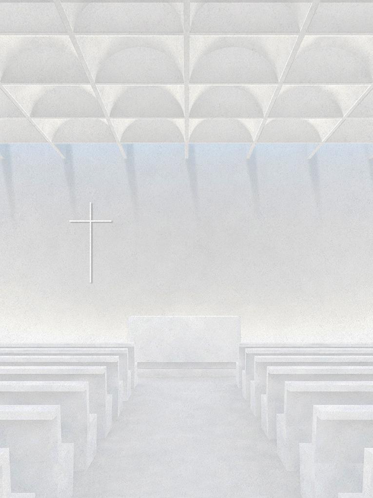 kaestle&ocker - Neubau Neuapostolische Kirche