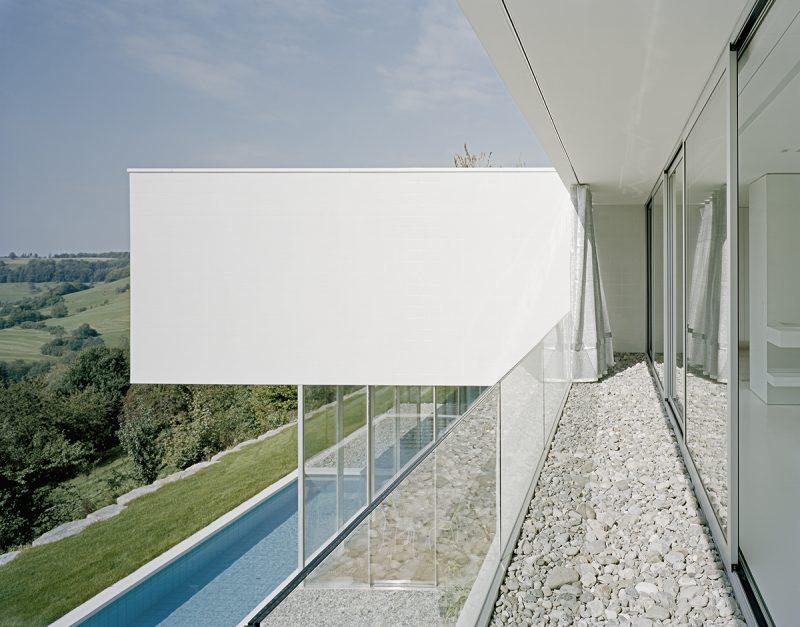 kaestle&ocker - Haus mit Atelier