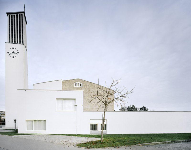 kaestle&ocker - Kath. Gemeindezentrum St. Bonifatius