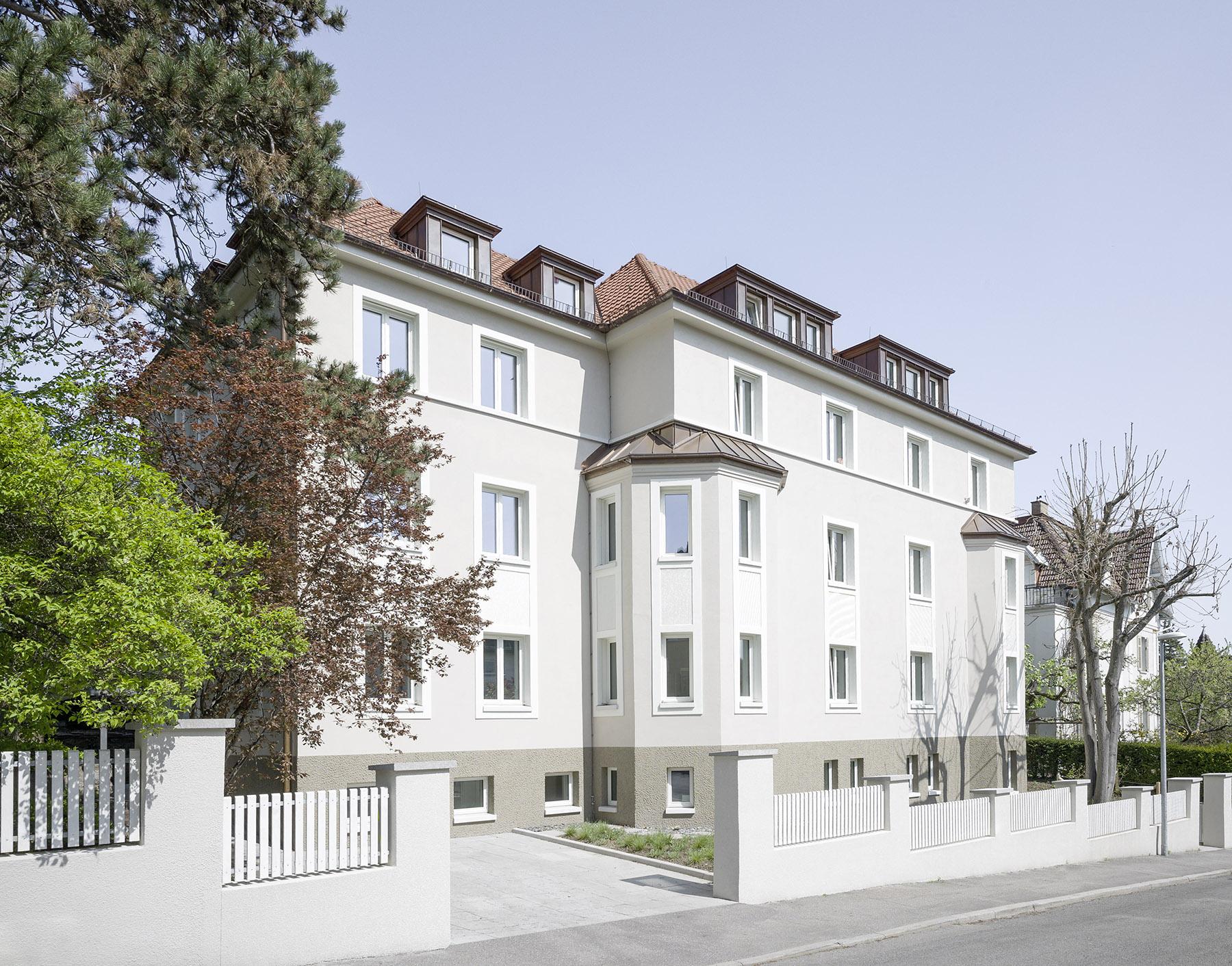 kaestle&ocker - Staatsministerium Schönleinstraße