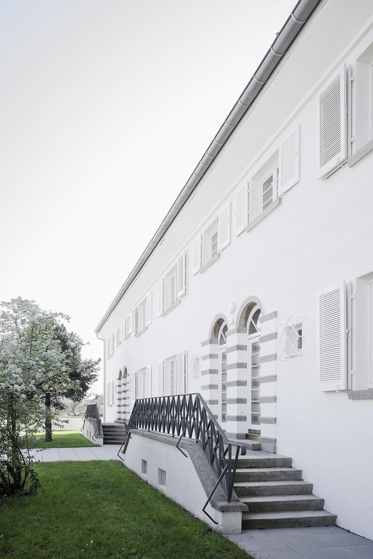 kaestle&ocker - Staatsministerium Sandbergerstraße