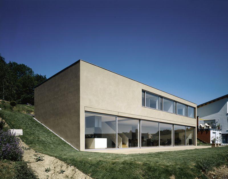 kaestle&ocker - Haus auf der Alb