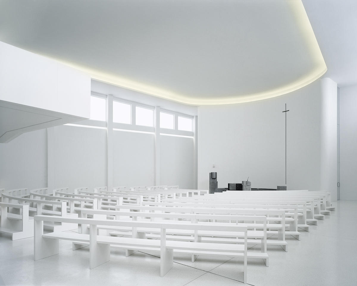 kaestle&ocker - Pfarrkirche St. Bonifatius